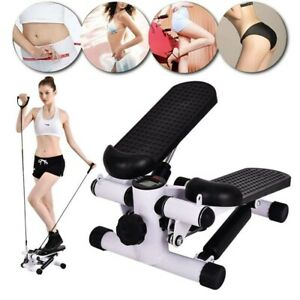 Multi-functional Home Skinny Legs Foot Lose Weight Foot Pedal Hydraulic Stepper
