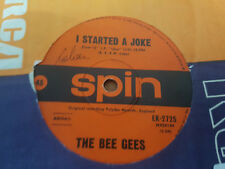 I STARTED A JOKE // BEE GEES OZ POP SPIN 1969