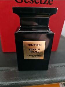Tom Ford Vanille Fatale Eau de Parfum Spray 100 ml