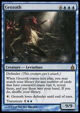 MTG GROZOTH EXC - GROZOTH - RAV - MAGIC