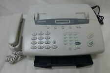 More details for philips laserfax 725 fax machine