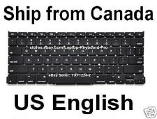 Keyboard for Apple MacBook Pro A1502 - US English