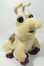 "Walt Disney World Alien Encounter Skippy Tomorrowland Plush Souvenir NWT 8""in"