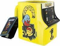 Pacman arcade machine shaped mug