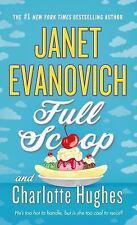 Full Scoop (Janet Evanovich's Full Series) by Evanovich, Janet, Hughes, Charlot