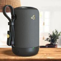Mini Wireless Bluetooth Speaker Portable Super Bass Hifi Car TF Music Player