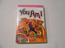 YOU AM I-THE CREAM & THE CROCK-DVD-157 MINUTES-ALL REGIONS PAL-AUSTRALIA-2003