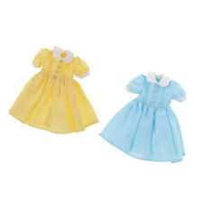 12.5cm Lovely Dress Clothes Abbigliamento Outfit per accessorio Blythe Dolls
