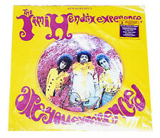 """THE JIMI HENDRIX EXPERIENCE - ARE YOU EXPERIENCED - 12"""" VINYL LP / 180 GRAM"""