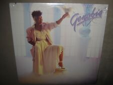 GENOBIA JETER Self Titled RARE SEALED New Vinyl LP 1986 RCA AFL1-5897 Jeff Bova