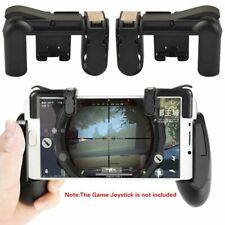 2PCS Mobile Phone Gaming Trigger L1R1 Shooter Controller for PUBG Knives Out