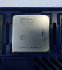 AMD Opteron 250 Processore 2.4GHz SPINA 940 pin 1 MB osa250faa5bl cacee CPU