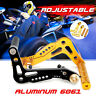 Universal CNC 5 Positions Racing Go Kart Pedals Brake Accelerator Set