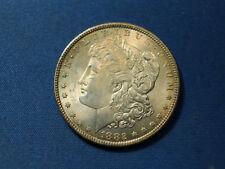 1882 P Morgan silver dollar Uncirculated