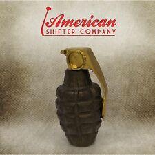 American shifter Pineapple Grenade Custom Shift Knob ASCSN05001
