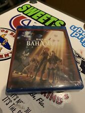 Rage of Bahamut: Genesis Complete (Blu-ray/DVD, 2016, 4-Disc set) NEW SEALED