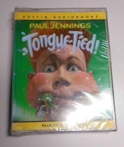 Tongue-Tied Par Paul Jennings (Audio Cassette)
