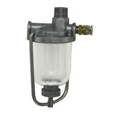 21268a Fuel Sediment Bowl Fits Massey Harris 101 Jr Sr 102 22 33 44 55 Colt Trac