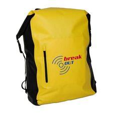Breakout Waterproof Dry Backpack/Rucksack Canoe/Kayak Bag 35L