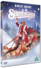 Santa Claus - The Movie DVD (2007) David Huddleston
