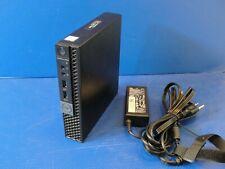 Dell OptiPlex 5050 Micro PC i5-7500T, 8GB RAM, 500GB, Win 10 Pro (WRTY OCT 2020)