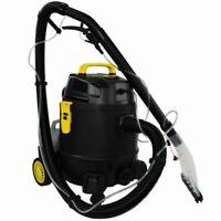 Syntrox 20 Liter Waschsauger Shampoonierer Teppichreiniger Shampoonierer