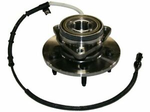 For 1998-2000 Lincoln Navigator Wheel Hub Assembly Front 34448DH 1999 4WD