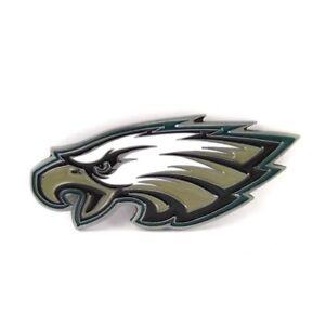 Philadelphia Eagles Big Metal Buckle for Belt Football Team Fans 2019