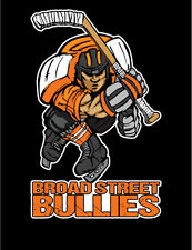 Philadelphia Flyers Sticker Decal