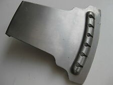 Vintage Harmony Kay Regal Oahu Airline Guitar Tailpiece Project / Repair #6