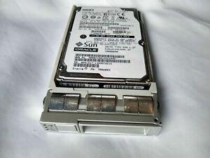 SUN ORACLE 7045850 1.2TB 10K RPM SAS Disk Assembly w/ Marlin Bracket