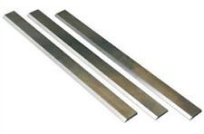 Set Of 15 Inch Replacement Wood Planer Blades Knives