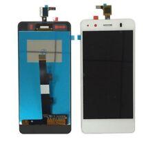 Pantalla Completa  para BQ Aquaris A4.5 Blanca Negra LCD + Tactil