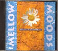 Compilation - Mellow Moods: Knowledge Of Nature - CD - 1994 -Techno House Trance
