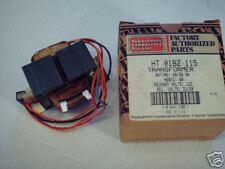 Basler Electric Transformer HT 01BZ 115