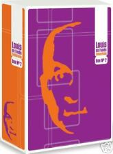 4 DVDs * LOUIS DE FUNES COLLECTION  | BOX 2  # NEU OVP §