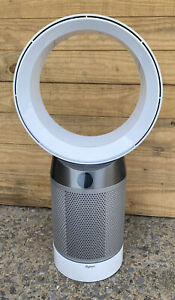 Dyson DP04 Pure Cool Air Purifier - White Silver - READ DESCRIPTION