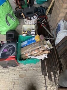 welding equipment Job Lot