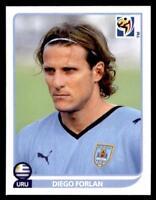 Panini World Cup 2010 - Diego Forlan Uruguay No. 85