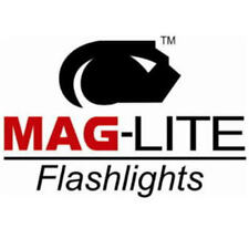NEW Mag-lite, MAG Charger LED Rechargeable Flashlights Torch, Made in USA,