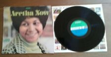 Aretha Franklin. Aretha Now. 1968.Made in the USA.