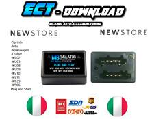 UNIVERSAL ESL/ELV EMULATOR - EMULATORE W906 W209 W202 W203 W208 W210 W211 W639