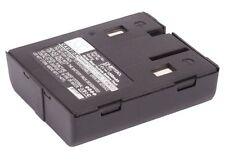 3.6 v Batería Para Sony tele-phone tel-1215, spp-a973, spp-a940 Ni-cd Nuevo