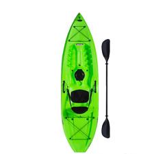 Lifetime 90816 Tahoma 100 Sit-On-Top Fishing Holiday Vacation River Lake Kayak