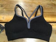 Women's Champion Ebony Seamless Sports Bra Size XS NWT