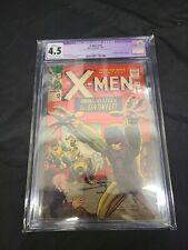 X-Men #14 - Marvel Comics, 11/65 - CGC 4.5