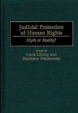 USED (GD) Judicial Protection of Human Rights: Myth or Reality? by Stanislaw Fra