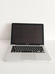 Apple MacBook A1278 / DEFEKT ERSATZTEILE SEHE BESCHRIEBUNG...#600