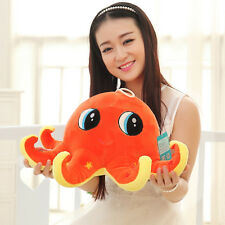 60cm Big Plush Soft Toy Octopus Stuffed Animal Baby Stuffed Doll  Xmas Gift