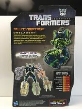 ONSLAUGHT Transformers Fall of Cybertron Unopened/Sealed USA Seller